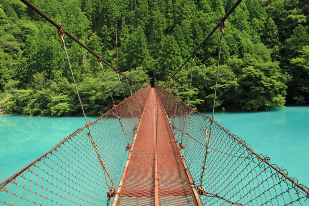 ふろんたに橋 pixta_5872525_M