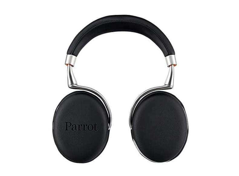 【国内正規品】Parrot Zik2.0(ブラック) Bluetooth ワイヤレスヘッドフォン PF561030 PF561030(ZIK2BLACK) amazon2021/6/21