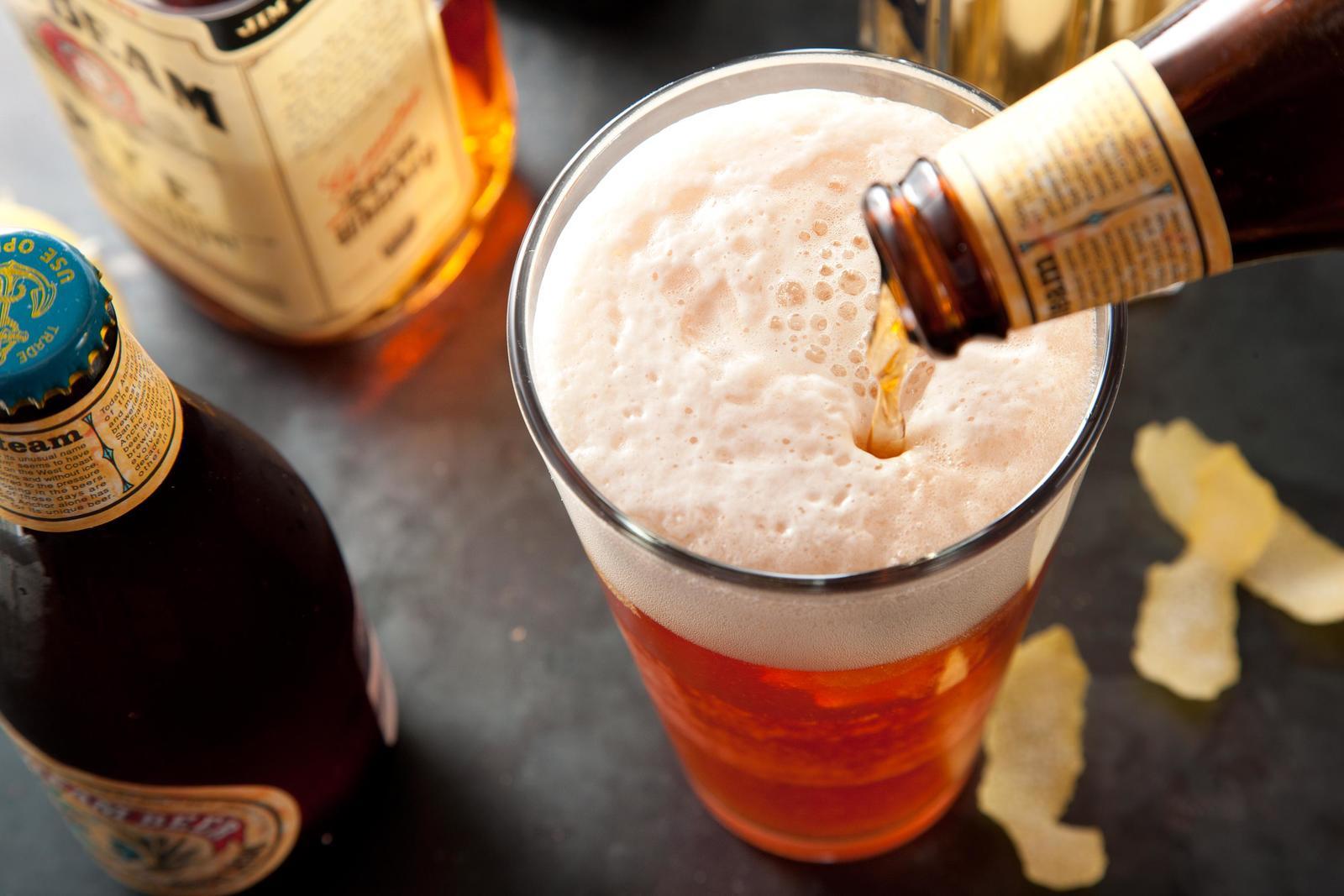 瓶ビール画像
