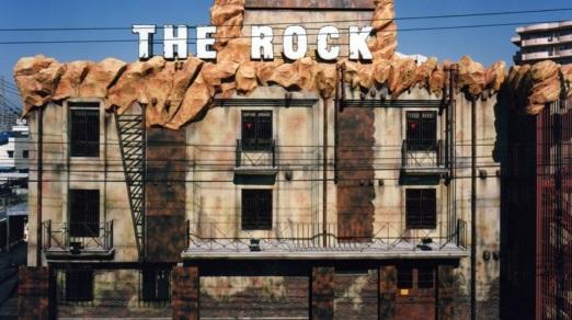 HOTEL THE ROCK 九龍城