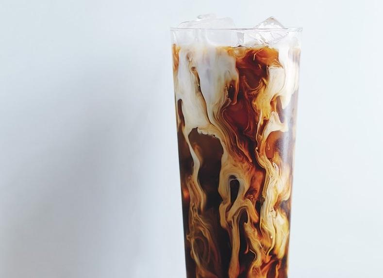 ダブリン・アイスコーヒー