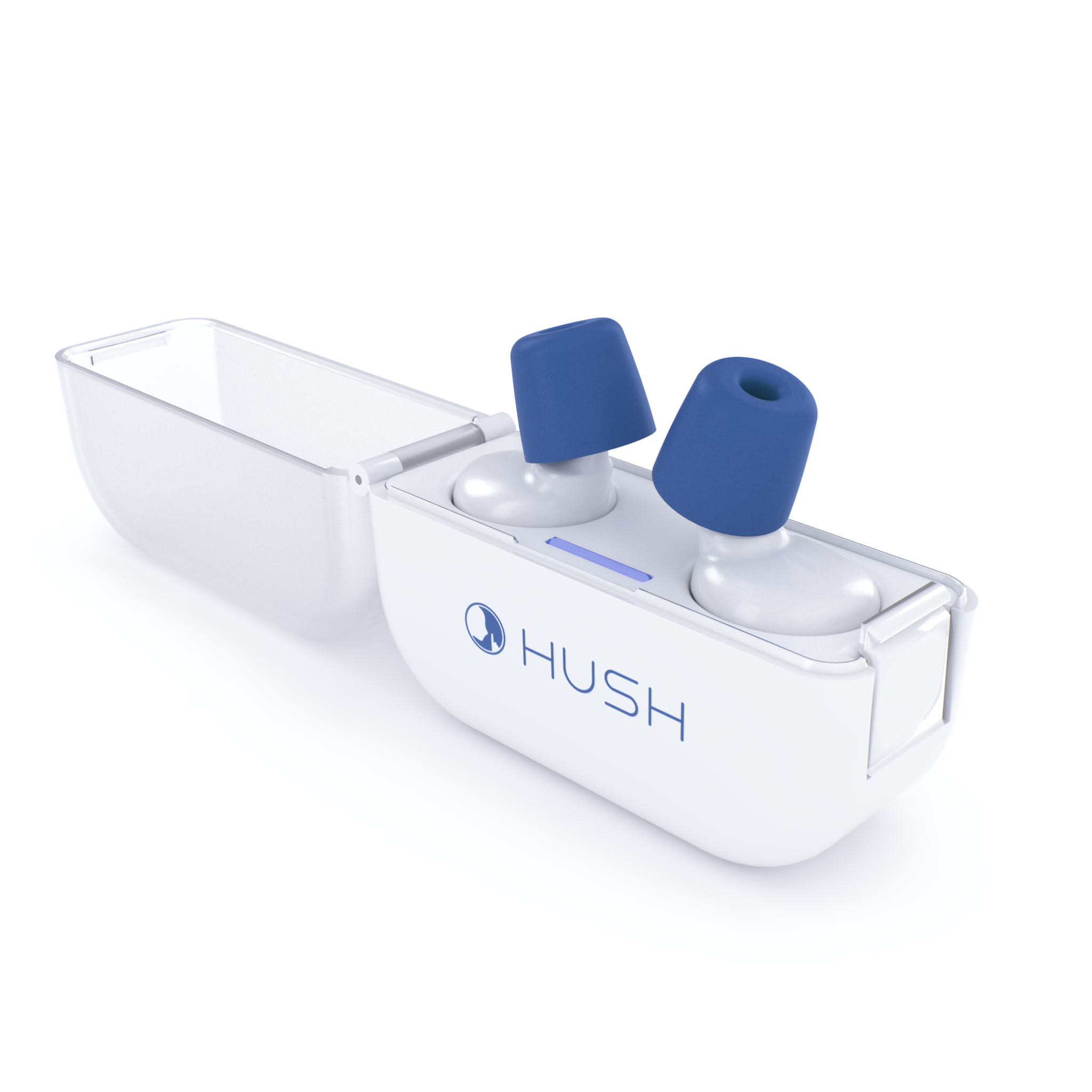 https://hush.technology/
