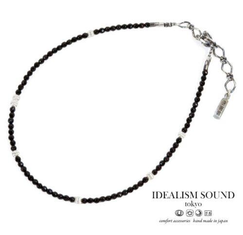【idealism sound】イデアリズムサウンド アンクレット