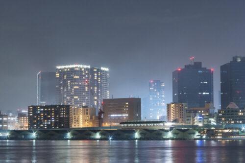 pixta_45635786_M 豊海水産埠頭