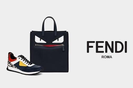 FENDI財布 (2)