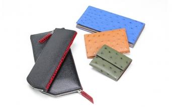 Camille Fournet財布