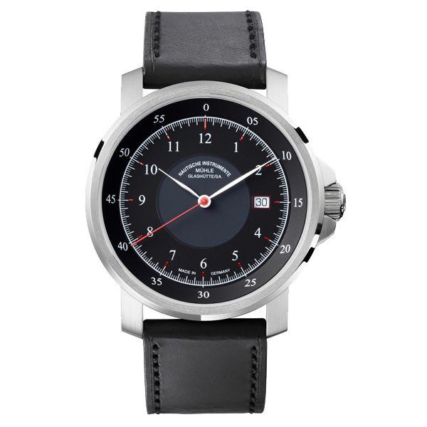 「質実剛健」「シンプル」「機能美」ドイツデザインの腕時計15ブランド