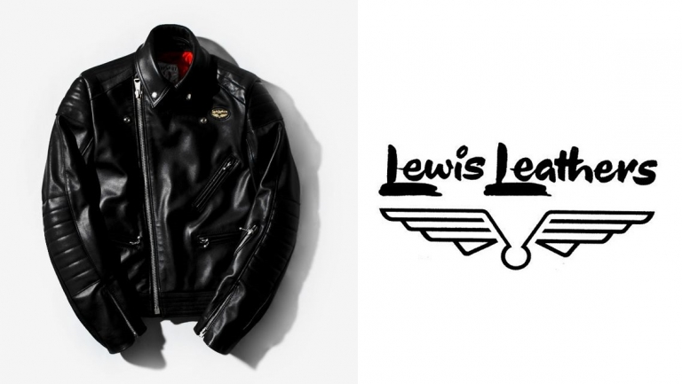 Lewis Leathers(ルイスレザーズ)