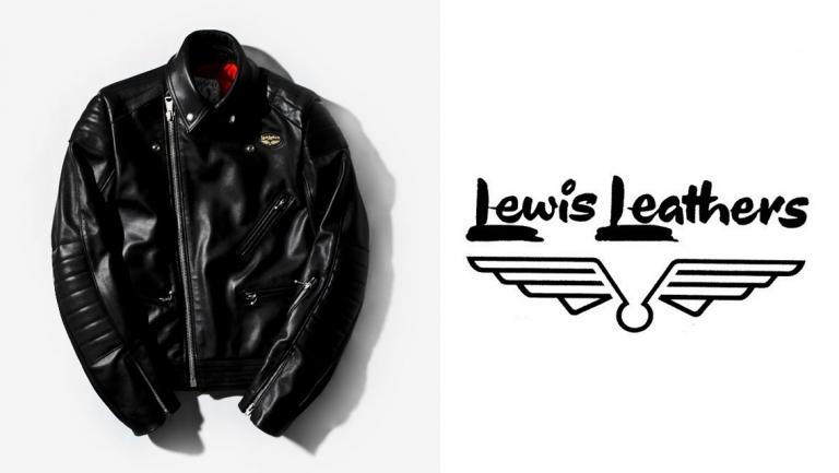 Lewis Leathers(ルイスレザーズ)