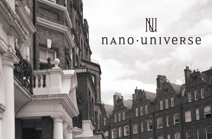 nano・universeライダース