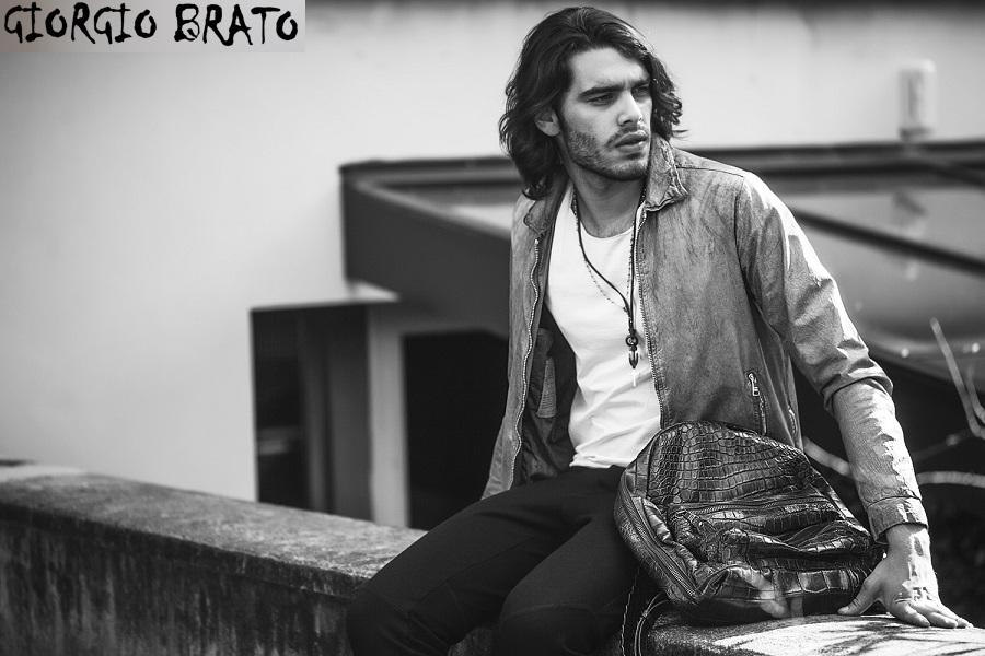 GIORGIO BRATOライダース