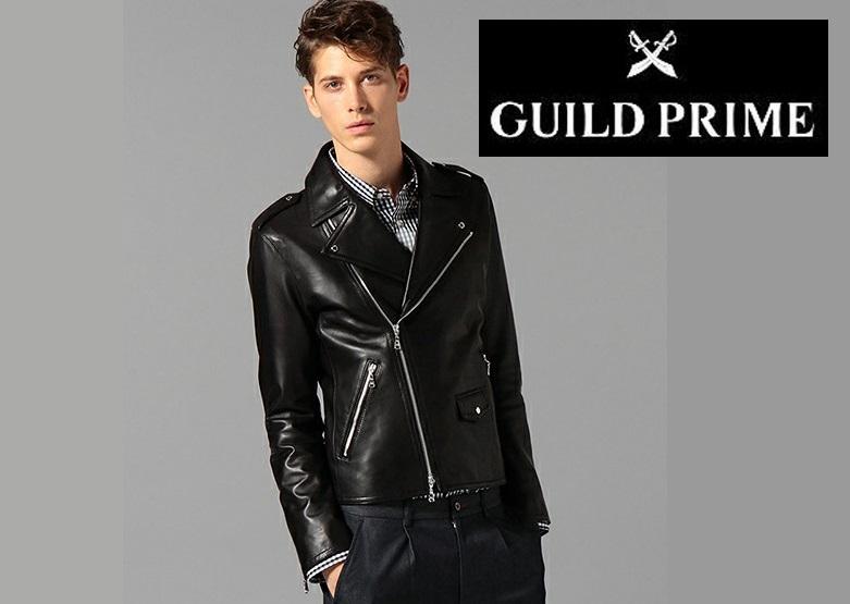GUILD PRIMEライダース