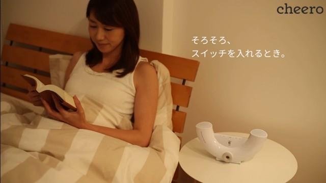 「Sleepion(スリーピオン)」使用例