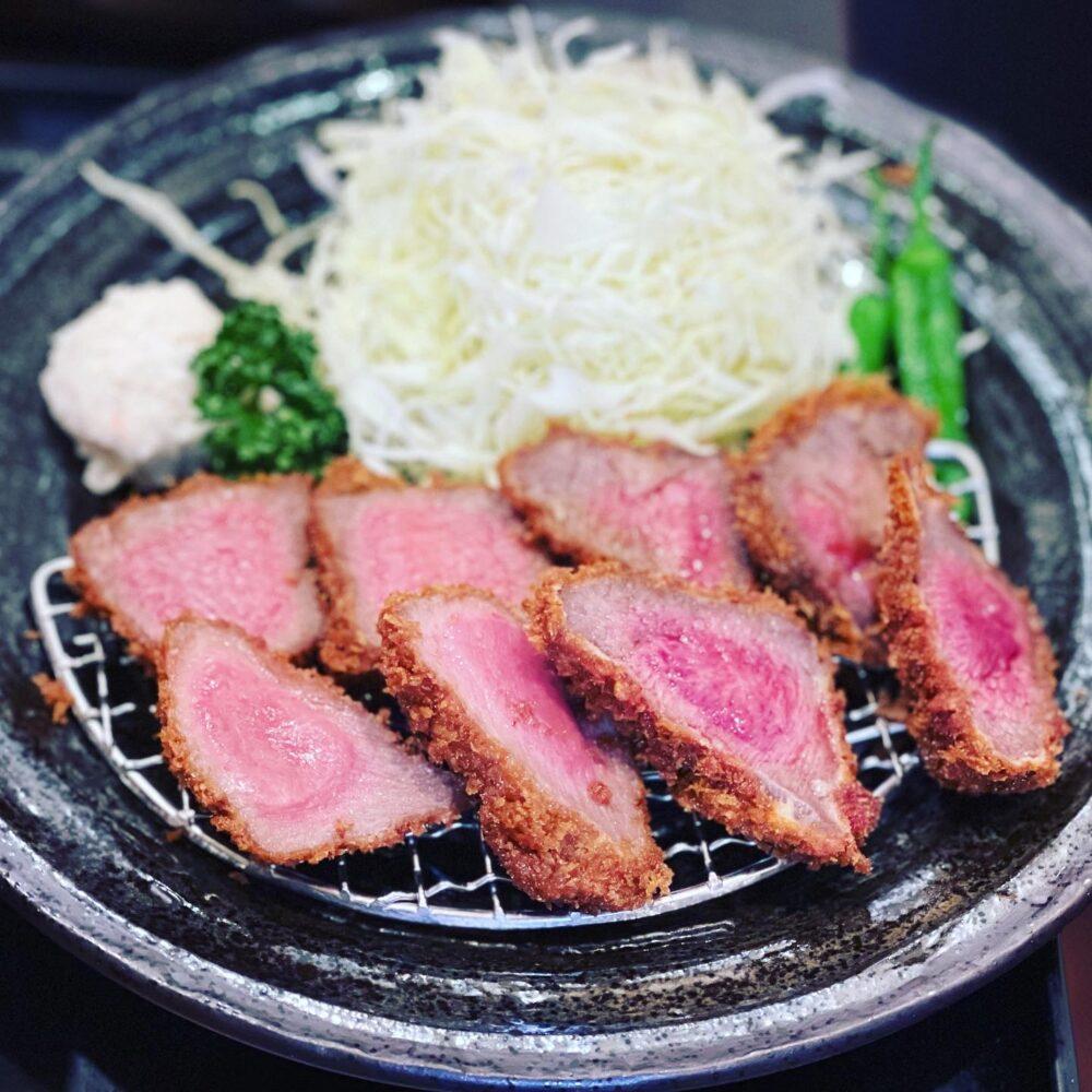 牛かつ壱弐参7