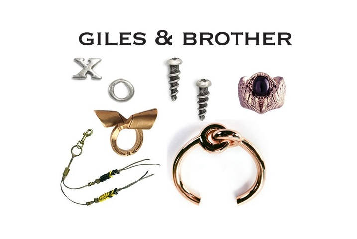 Giles & Brother