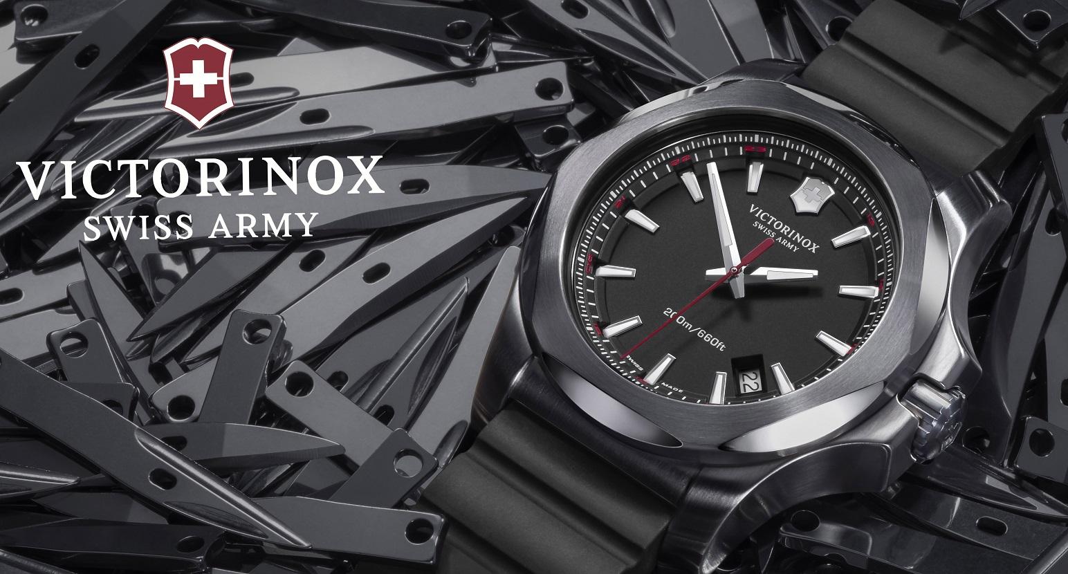 VICTORINOX時計