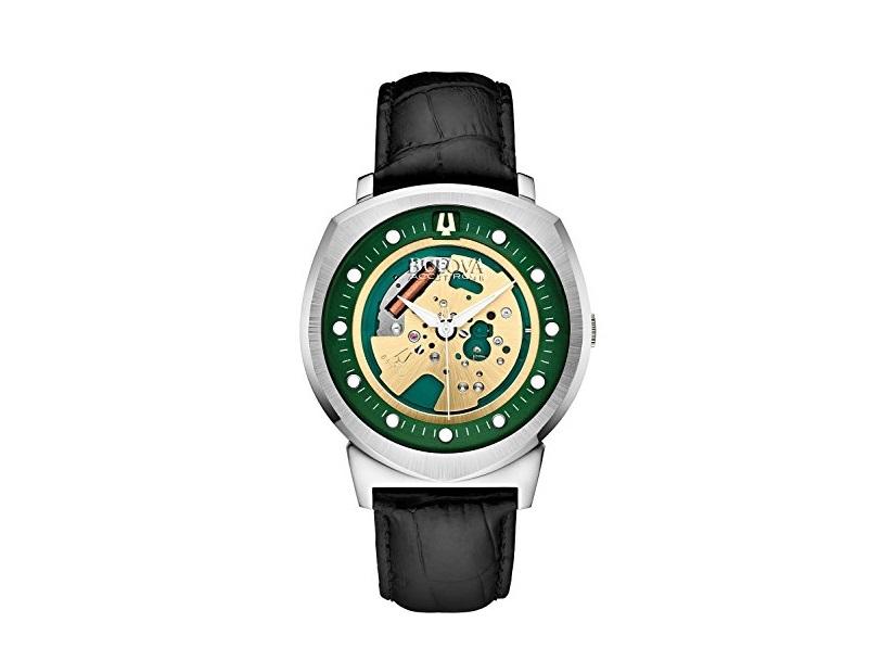 ブローバ 時計