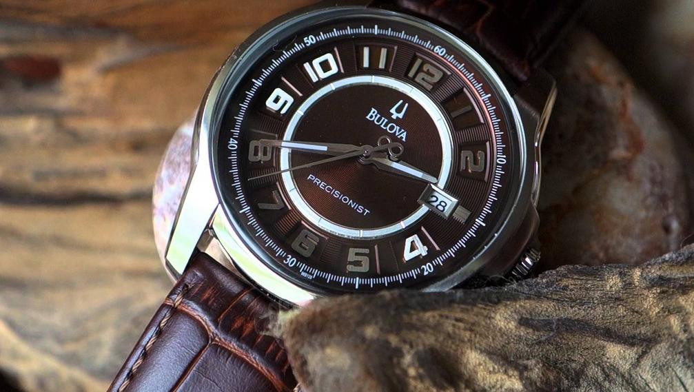 BULOVA時計