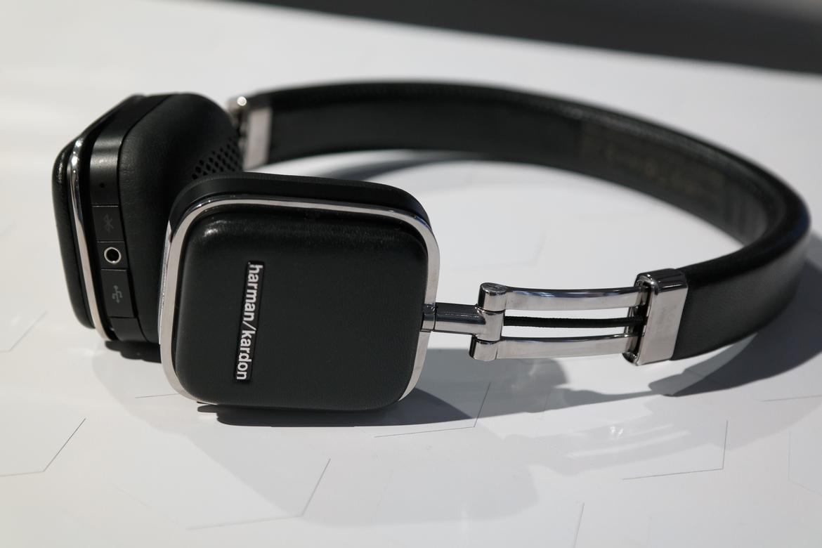 Harman Kardon(ハーマン カードン)SOHO WIRELESS