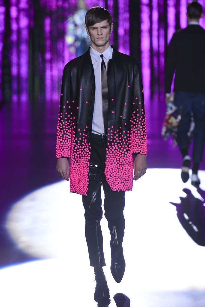 Dsquared2 Men's Fall 2016