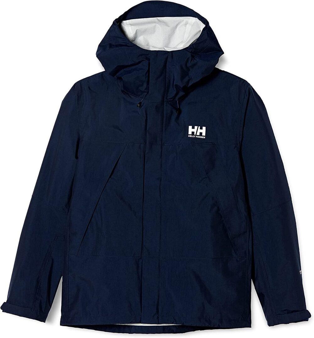 [ヘリーハンセン] ジャケット スカンザライトジャケット ユニセックス HOE11903 Amazon