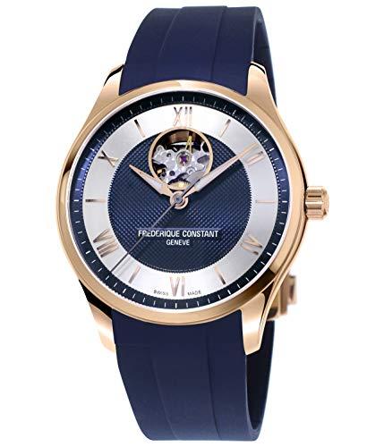正規品 FREDERIQUE CONSTANT フレデリックコンスタント FC-310MNS5B4 クラシック インデックス オートマチック ハートビート 日本限定モデル 腕時計