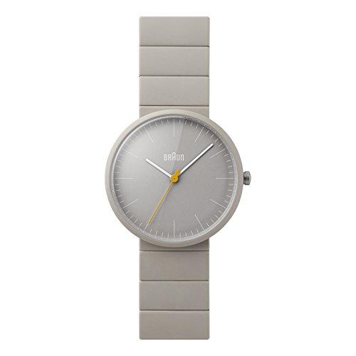 (ブラウン) Braun classic unisex ceramic BN0171GYGYG 男女共用 日本製クオーツ 時計