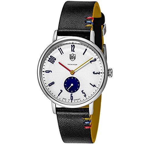 [DUFA] 腕時計 バウハウス100year DF-9001-A2 ブラック