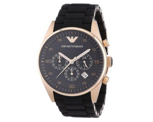 [アルマーニ]Emporio Armani 腕時計 AR5905 メンズ [並行輸入品]