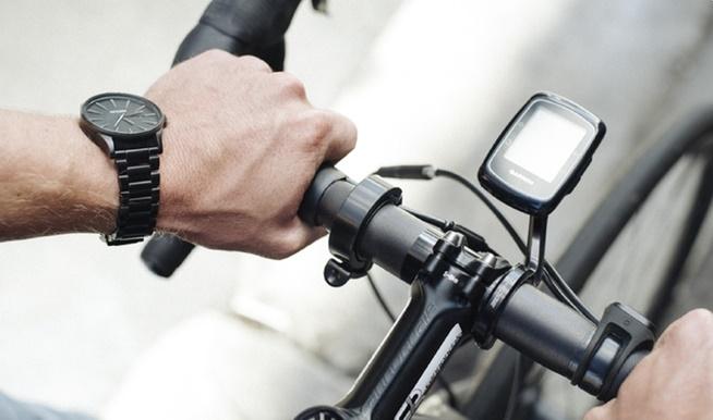 自転車ベルOiの画僧