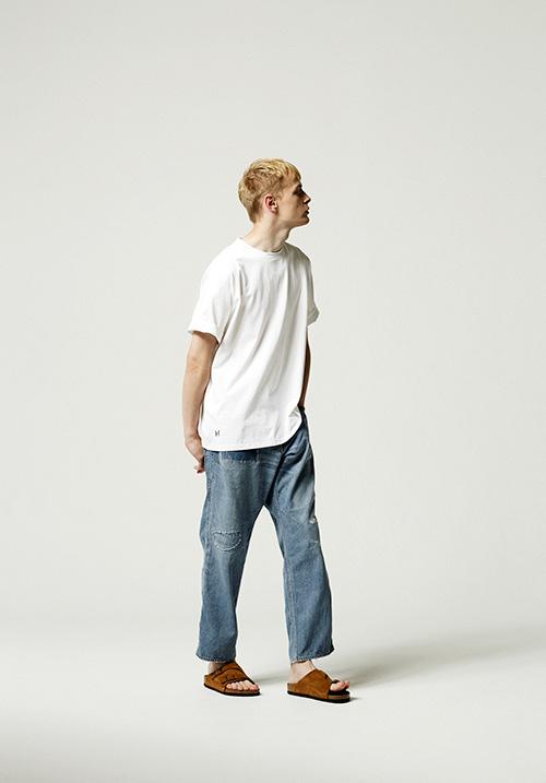 メンズ夏ファッションコーデ (43)