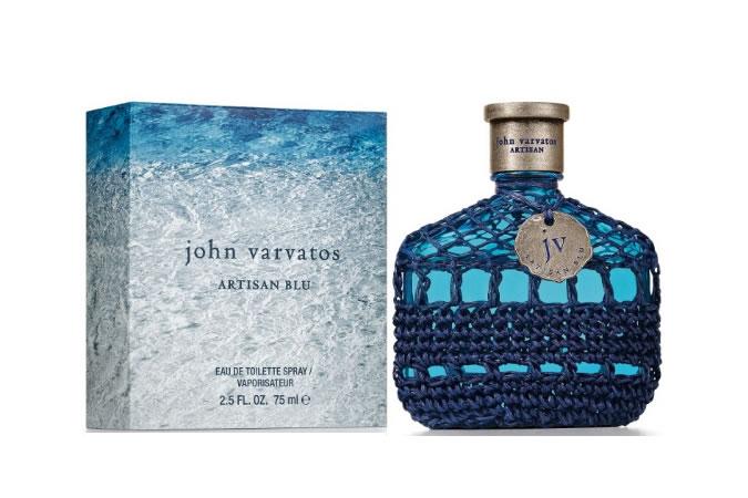 夏のオススメメンズ香水ジョン