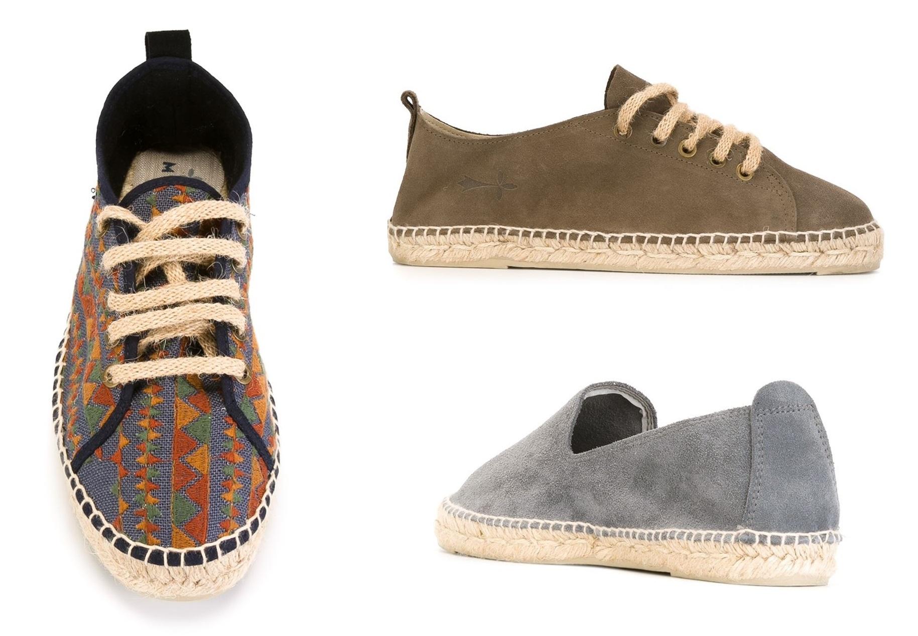 メンズ夏の靴 (37)