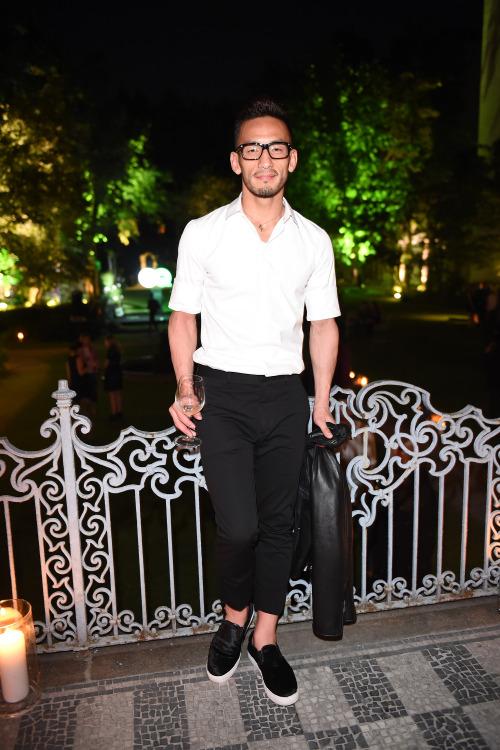 メンズ夏ファッションコーデ (35)