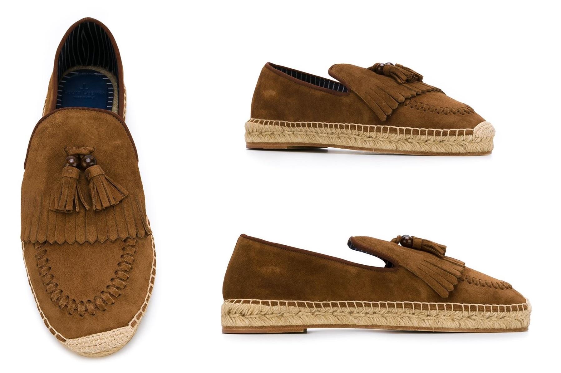 メンズ夏の靴 (40)