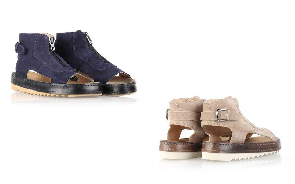 メンズ夏の靴 (45)