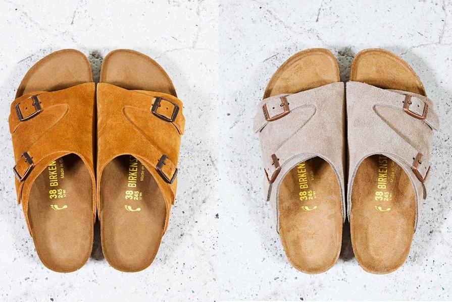メンズ夏の靴 (6)