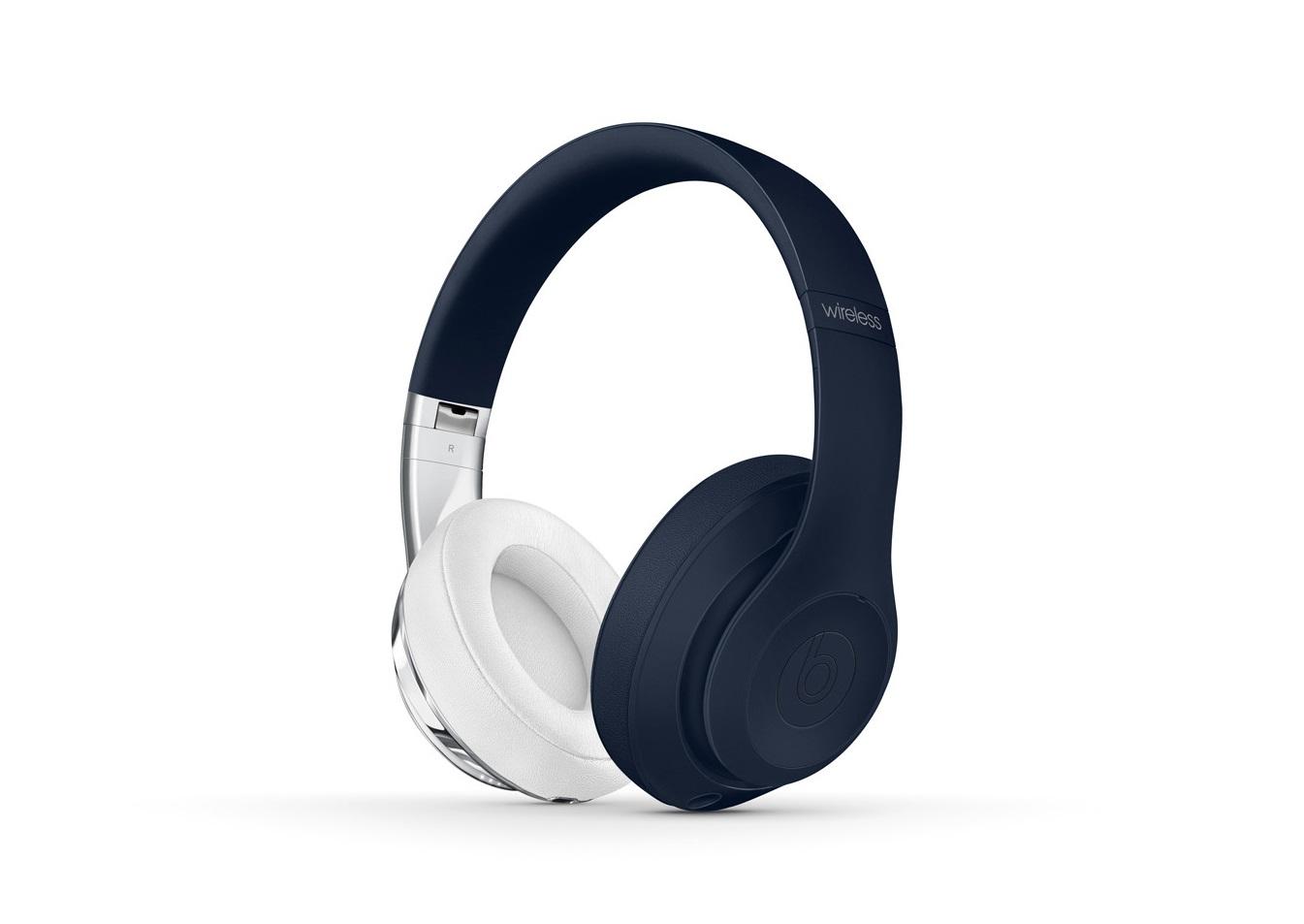 Beats by Dre 2トーンの限定コラボヘッドフォンの画像1