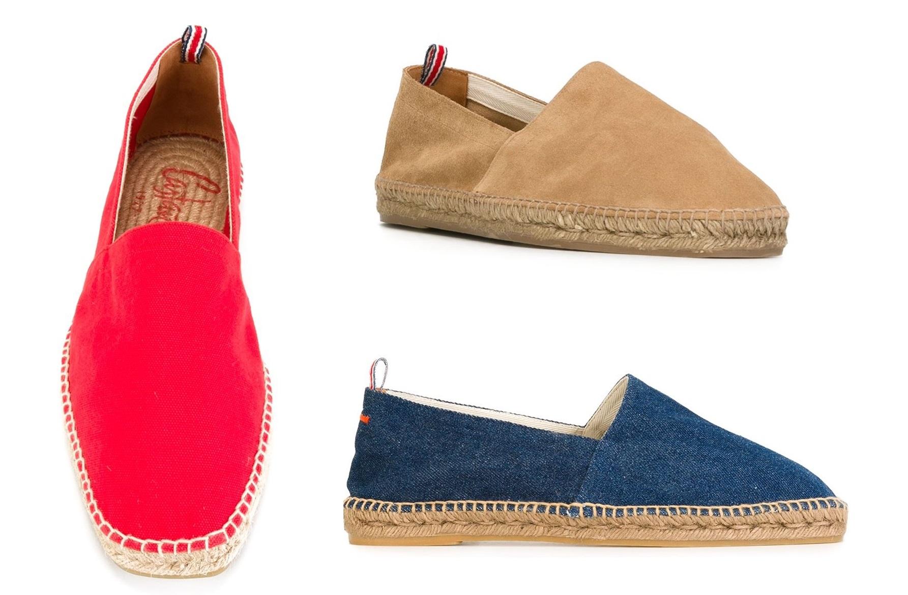 メンズ夏の靴 (36)