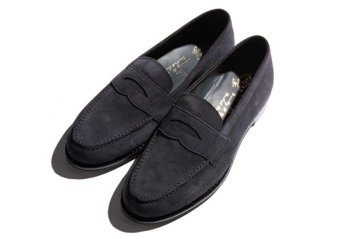 メンズ夏の靴 (17)