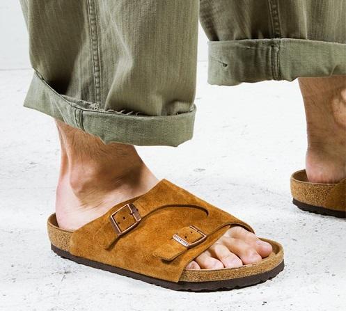 メンズ夏の靴 (9)