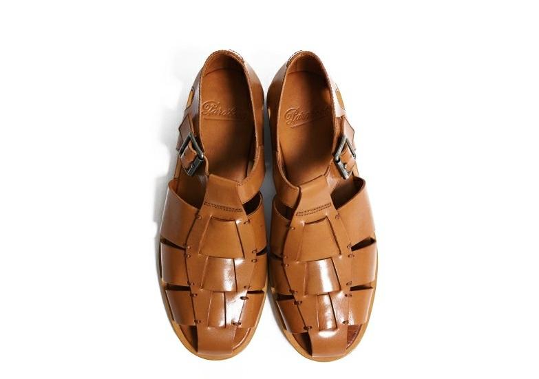 メンズ夏の靴 (7)