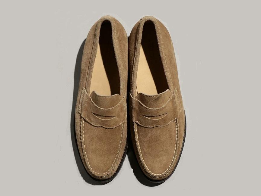 メンズ夏の靴 (12)
