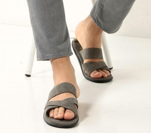 メンズ夏の靴 (27)