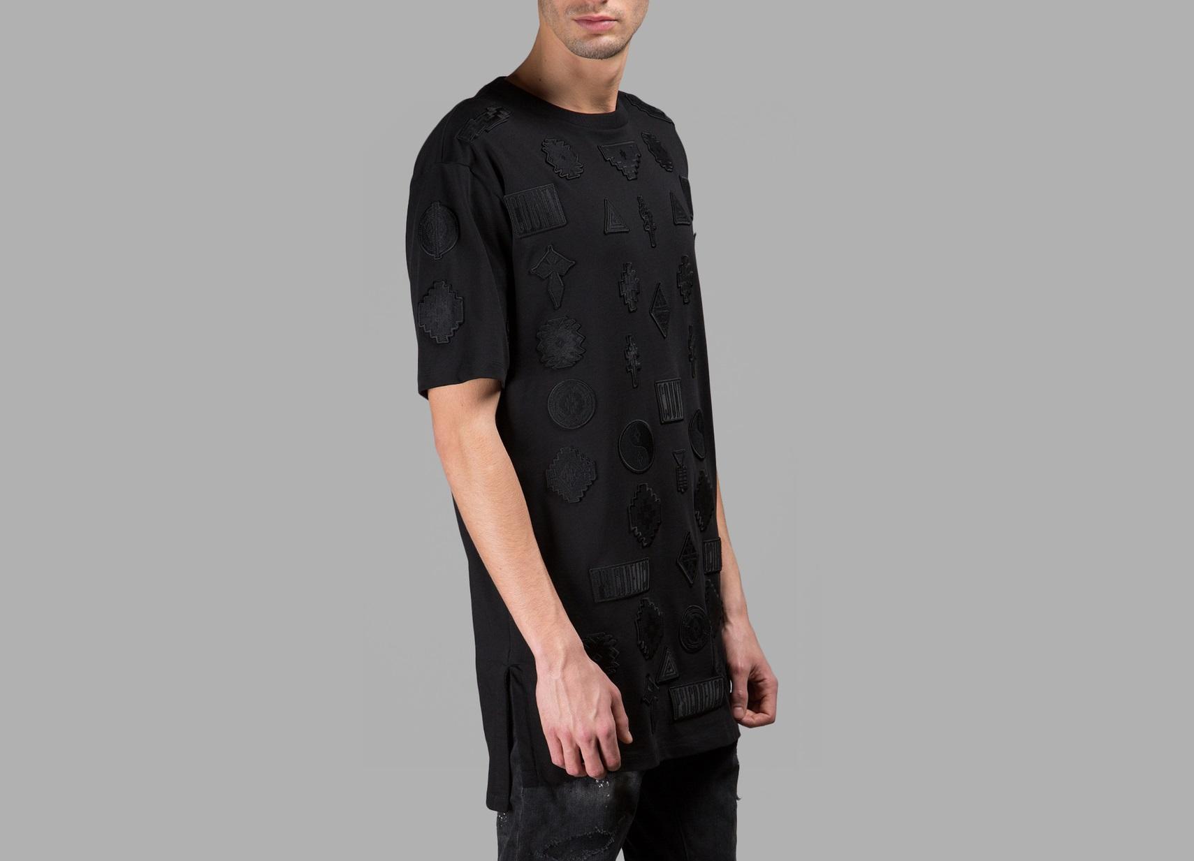 マルセロバーロンTシャツ (2)
