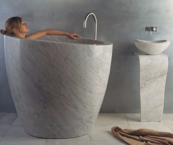 こだわりの浴室・バスタブ (1)