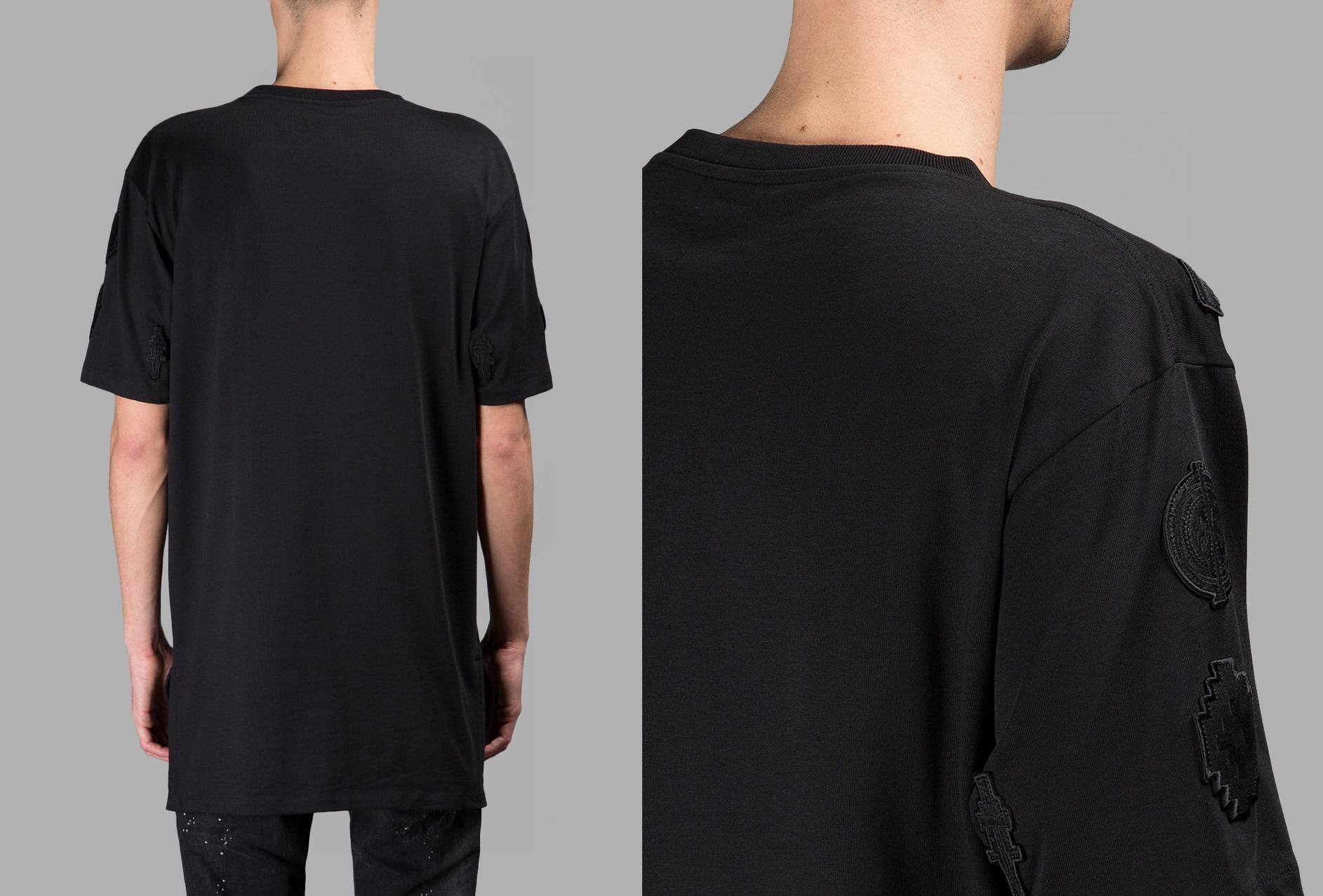 マルセロバーロンTシャツ (5)