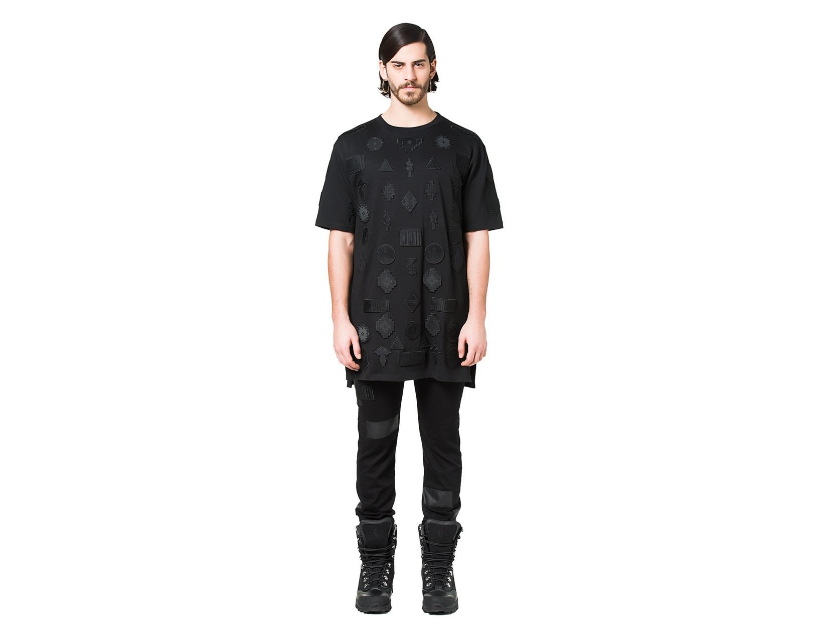 マルセロバーロンTシャツ7