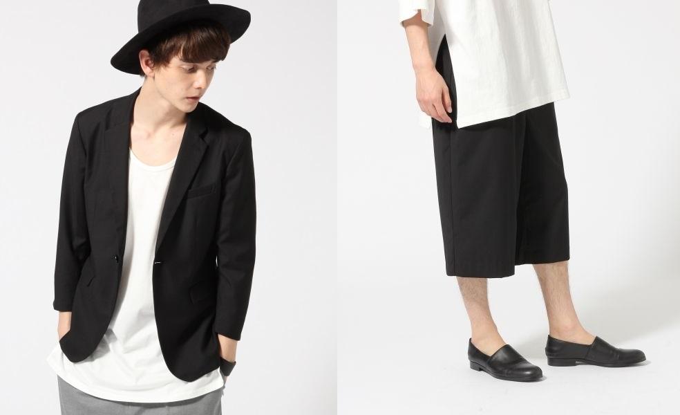 シンプルファッションブランド3