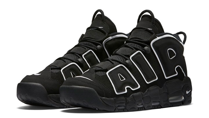 NIKE ID Air MORE UP TEMPO